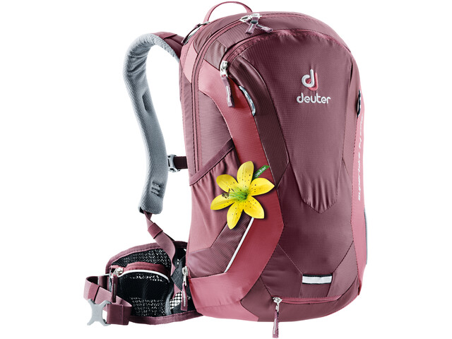 well known latest discount order online Deuter Superbike 14 EXP SL Backpack Women maron-cardinal